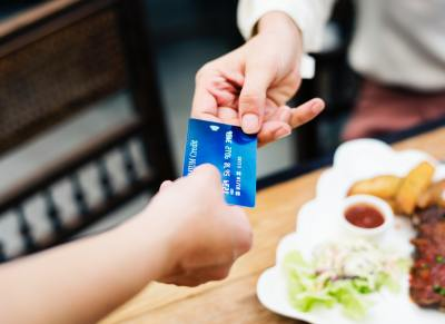 Why You Should Use a Credit Card